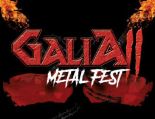 Video resumen del Galia Metal Fest 2019